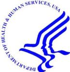dept of health and human services