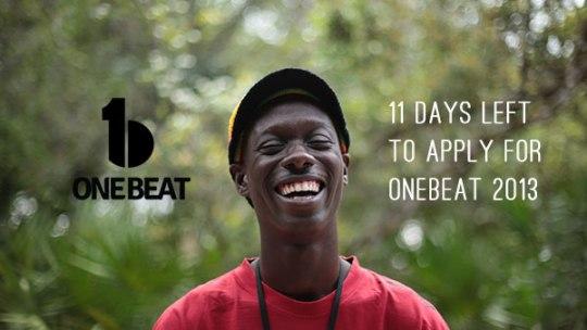 11Days OneBeat