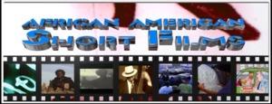african american short films logo