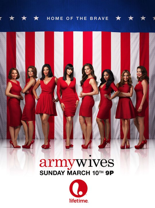 army wives ashanti