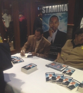 D. Anderson Book Signing (r)