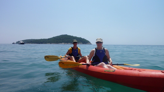 Kayaking low res