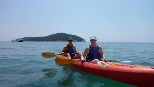 Kayaking low res
