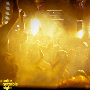 #unforgettable night 1