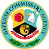 Defense_Commissary_Agency_logo