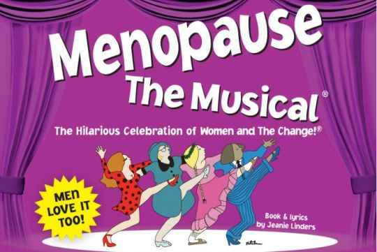 Menopause the Musical (R)