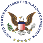600px-US-NuclearRegulatoryCommission-Seal