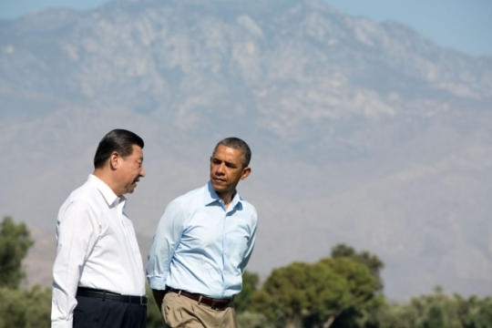 _psa5206 President Obama and President Jinping