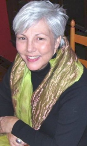 Vallorie Henderson Fiber Arts, CEO