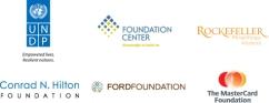 UNDP logos