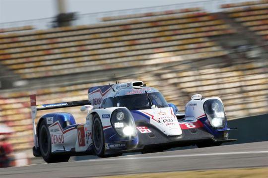 Photo Courtesy: Cision / Autosport International 2015