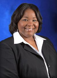 """Terrie F. Daniel Deputy Commissioner Indiana MWBE  Division oversees the state's """"Supplier Diversity is just the right thing to do!"""""""