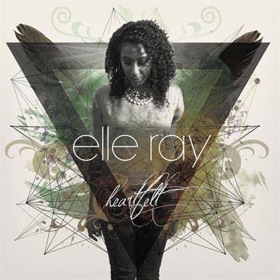 Elle Ray