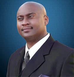 Shawn Robinson, founder of the Bay Area Black Community.  Photo Courtesy:  Blacknews.com