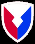 150px-AMC_shoulder_insignia.svg
