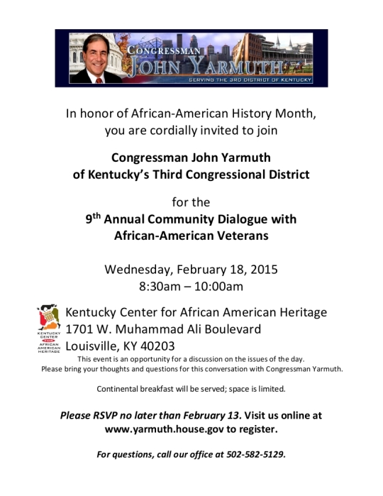 AA Vets Breakfast flyer2015