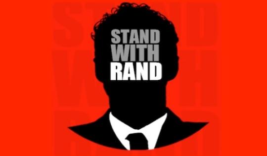 Rand Paul Announcement
