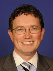 Photo Courtesy: U.S. Congressman Thomas  Massie