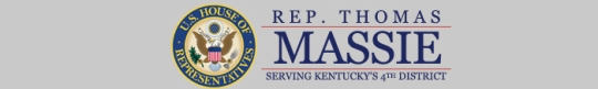 Rep Thomas Massie