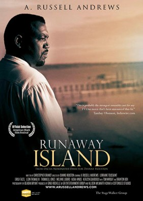 -- Film starring A. Russell Andrews explores love and loss -- Photo Courtesy: Blacknews.com