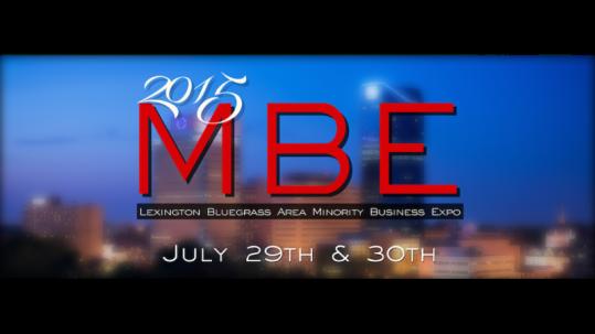 2015 MBE