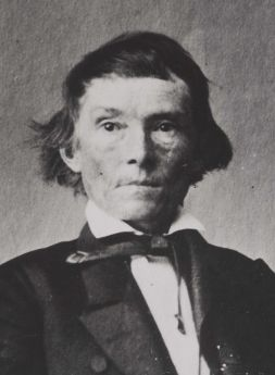 Alexander Stephens.  Photo Courtesy:  Wikipedia.