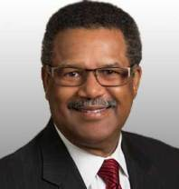 Newport News Mayor McKinley L. Price. Photo Courtesy: City of Newport News