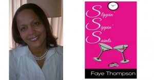 -- Retired Federal Government Worker, Faye Thompson, Pens Scandalous Drama -- Photo Courtesy: Blacknews.com