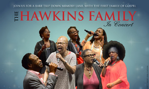 The Hawkins Family