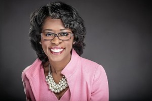 Angela Talton, Nielsen, Chief Diversity Officer. Photo Courtesy: Blacknews.com