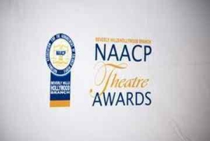 NAACP Theatre Awards. Image Courtesy: Blacknews.com