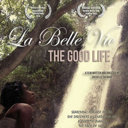 La Belle Vie: The Good Life. Photo Courtesy: Miami Book Fair.