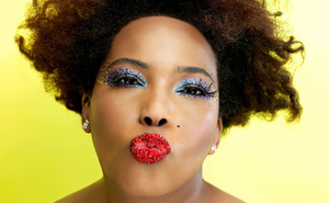 Macy Gray. Photo Courtesy of Yoshi's